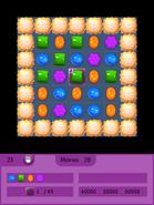 Level 23 board 1 TJ