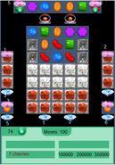 Level 74 CC811