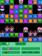 Level 1009 (CCJS)