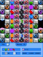 Level 752 (CCJS)