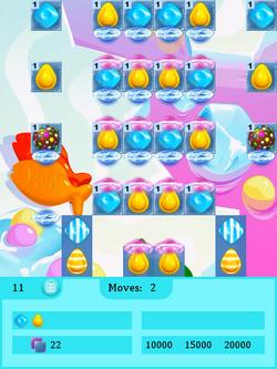 Level 11 (TTS)
