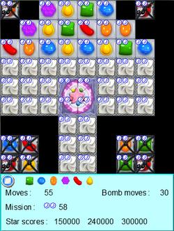 Level 251 C437CCS