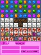 Level 83 CC811
