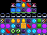 Level 13 (Super Saga)/Versions