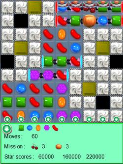 Level 261 C437CCS