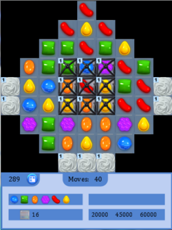 Level 289 C437CCS