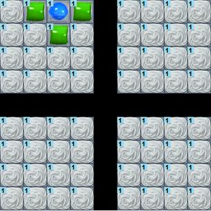 Level 13 - Version A (CCSDM)