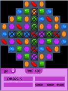 Level 34 CC811