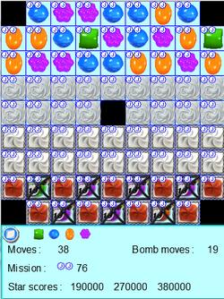 Level 95 C437CCS