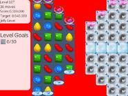 Mpisto War Level 107