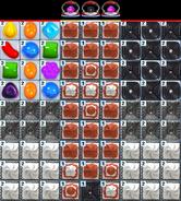 Super Saga Level 98 Notes