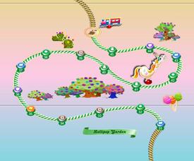 Lollipop Garden Map (CCSM)