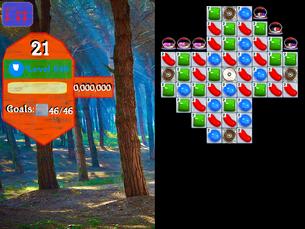 Super Saga Level 848 V2