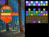 Level 840 (Super Saga)
