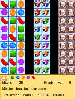 Level 105 C437CCS