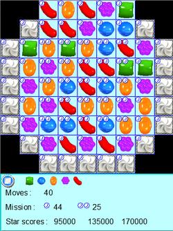 Level 47 C437CCS