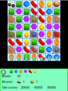 Level 52 (C437CCS)