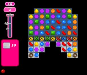 Level 141 (IL)
