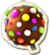 Color Bomb Lollipop Hammer Icon