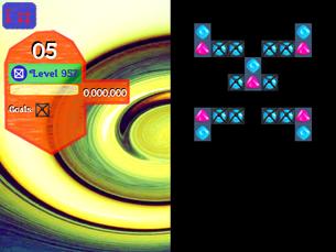 Super Saga Level 957
