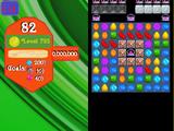 Level 793 (Super Saga)/Versions