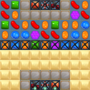Level 1033 (CCR)
