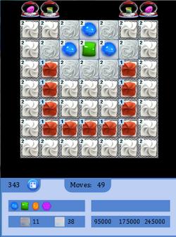 Level 343 C437CCS