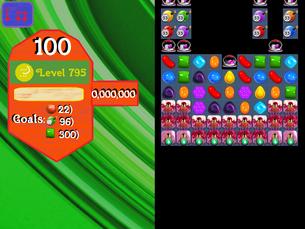 Super Saga Level 795 V1