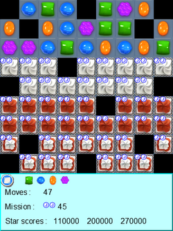 Level 190 C437CCS