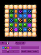 Level 23 board 2 TJ
