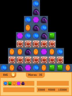 Level 845 C437CCS