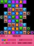 Bonus 3 Level 4 (CCJS)
