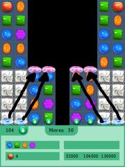 Level 104 C437CCS Teleporters Fixed