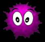 Candy Urchin