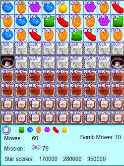 Level 89 C437CCS