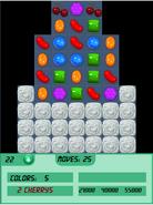 Level 22 CC811
