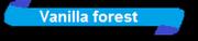BannerVanillaForest