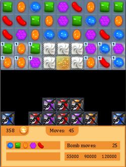 Level 358 C437CCS