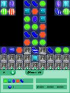 Level 9 TL (CCJS)