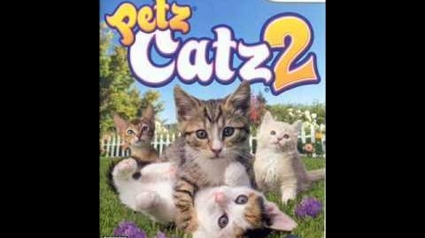Petz Catz 2 Music (Wii) - Lonesome park