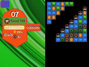 Super Saga Level 799 V1