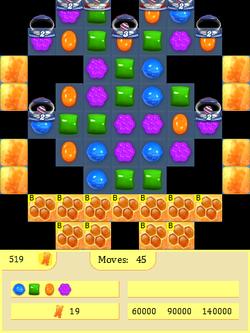 Level 519 C437CCS