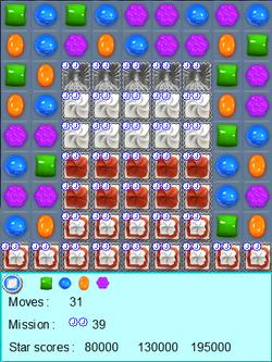 Level 156 C437CCS