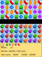 Level 101 (C437CCS)