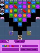 Bonus 5 Level 8 (CCJS)