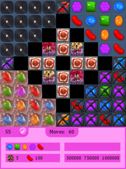 Level 55 (NCCS)