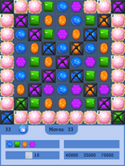 Level 33 board 2 TJ