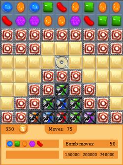 Level 330 C437CCS