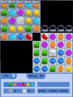 Level 392 C437CCS