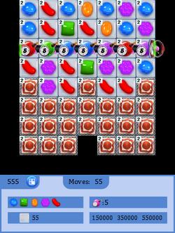 Level 555 C437CCS